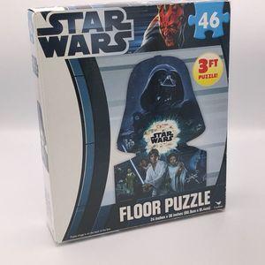 Giant Star Wars Floor Puzzle